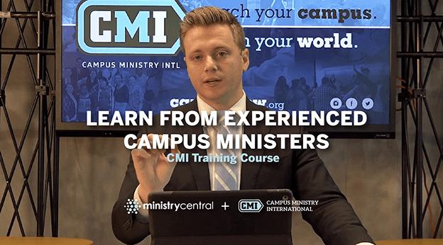 Campus Ministry International | UPCIYM